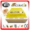 2014 plus nouveau Full Automatic Transparent Cheap Egg Incubator à vendre