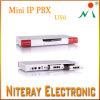 Telefon-System 100 Extensionen IP-PBX, G/M PBX