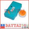 Líquido de limpeza do conetor da fibra óptica do bom uso