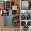 Qualität Briquette Ball Press Machine für Charcoal/Coal/Mineral Powder