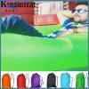 공기 슬리핑백 침대 팽창식 의자 소파