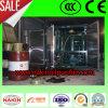 Máquina de la purificación de aceite del transformador del vacío de la Doble-Etapa (ZYD)