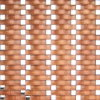 Mosaico di vetro dorato di arte (VMW3659)