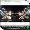 최신 기술 따뜻한 화이트 LED 무대 매트릭스 라이트null