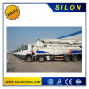 Bomba concreta Caminhão-Montada 48X-6rz de Zoomlion 46m Zlj5419thb