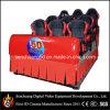 5D/6D/7D/8d/9d merveilleux Cinema Simulator pour Amusement Parks