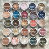 2016 Colorpop vendável 24 cores coram paleta glamoroso super impermeável durável da sombra da composição da sombra de olho