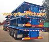 40 voeten van de containervrachtwagen de fabrieks