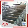 Membrana superior de aluminio del betún