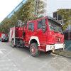 판매를 위한 Sinotruk HOWO 4X2 화재 싸움 트럭 물 탱크 트럭
