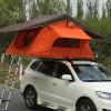 工場供給のキャンプのためのアルミニウム折る屋根の上のテント