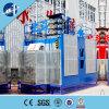 Elevatore della costruzione del macchinario della costruzione di uso della costruzione