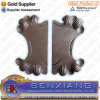 Placas de bloqueo de acero de los productos modernos del hierro labrado