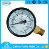 utilisation latérale d'indicateur de pression de connexion de 35kg 50mm bonne aucun pétrole