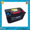 batterie de la voiture 12V75ah d'acide de plomb exempte d'entretien