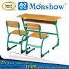 Escola Furniture, Double Desk e Chairs