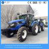 6本のシリンダーWeichaiエンジンによる140HP 4WDの農場トラクターPowed