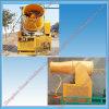 Pulvérisateur mobile d'élimination de poussière