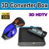 tevê Box de 1080P 3D com Control Remote