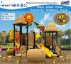 Cour de jeu extérieure d'enfants de matériel de Playsets pour Kingarden (HF-10502)