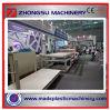 Cadena de producción libre de la tarjeta de la espuma del PVC/máquina plástica