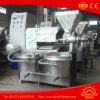 Maquinaria pequena do moinho de óleo do coco da máquina do óleo de copra