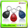 Corrente Chave de RFID FOB/Key para o Controlo de Acessos