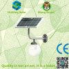 Lampada esterna solare del LED con controllo chiaro intelligente