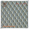 Metal Chain Link Curtain Mesh/Decorative Mesh para Architecture