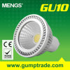 Mengs&reg ; GU10 3W DEL Spotlight avec Warranty de RoHS COB 2 Years de la CE (110160014)