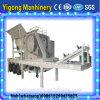 planta de esmagamento móvel da capacidade 10-200m3