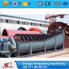 China-neue Technologie-Spirale-Stein-Waschmaschine für Verkauf