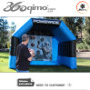 15ft Inflatable Entrance Tunnel mit Removable Sports Pen Combo (BMTT133)