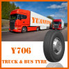 Pneu de camion de TBR, pneu radial, (315/80R22.5), pneu de camion à benne basculante