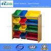 Juguetes estante de exhibición para la Infancia (RX-E6103)
