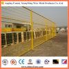 Clôture provisoire de vente de poudre de sécurité chaude de couche