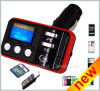 Автомобиль MP3, Bluetooth, передатчик Fm для iPhone