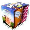Cadre de tasse de carton de qualité pour la caisse d'emballage de cadeau