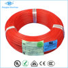 Cabo de cabo elétrico 2,5 mm, FEP Teflon Coated Electric Copper Wire