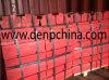Plaque élevée de pièces de plaque de choc de bâtis de manganèse/broyeur à percussion/choc