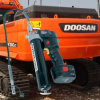 Heavy Equipment (LG1200)를 위한 12V 무겁 의무 Cordless Grease Gun Used