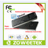 Smart 텔레비젼을%s 보편적인 Remote Control Backlit Keyboard