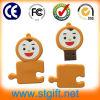Qualitäts-Karikatur kundenspezifische USB-Platte (TB-757)
