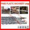 Tornillo y barril plásticos para la maquinaria plástica