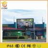 Diodo emissor de luz Display de P10 Digital para Outdoor Advertizing