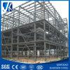 가벼운 Prefabricated 디자인 강철 구조물 작업장 건축