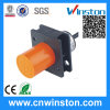 Lm34 ABS Resin Cylinder Type Inductive Proximity Switch с CE