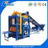 Máquina del ladrillo de la máquina/del concreto y del cemento del bloque de Cemnt para Myanmar