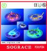 LED 밧줄 빛 (세륨. GS. BS&RoHS)