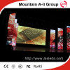 Low Consumption를 가진 P10 Full Color Advertizing LED Display
